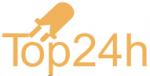 logo de Top 24h