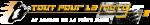 logo de Tout pour la moto