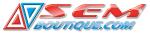 logo de SEM Boutique