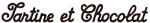 logo de Tartine et Chocolat