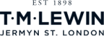 logo de TM Lewin