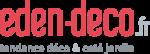 logo de Eden Deco
