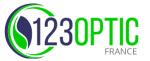 logo de 123 optic