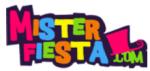 logo de Mister Fiesta
