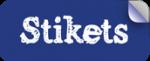 logo de Stikets