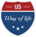 logo de Us Way Of Life