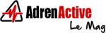 logo de Adrenactive