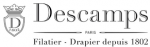 logo de Descamps