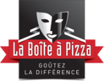 logo de La Boite a Pizza
