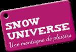 logo de Snowuniverse