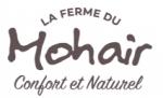 logo de La Ferme du Mohair