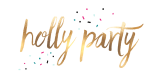 logo de Holly Party