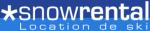 logo de Snowrental