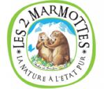 logo de Les 2 Marmottes