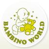 logo de Bambino World