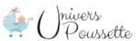 logo de Univers Poussette