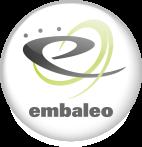 logo de Embaleo