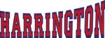 logo de Harrington