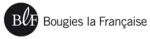 logo de Bougies la Francaise