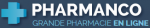 logo de Pharmanco