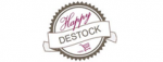logo de Happy Destock
