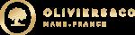 logo de Oliviers & co