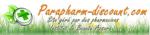 logo de Parapharm Discount