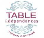 logo de Table et Dependances