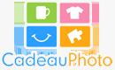 logo de Cadeau Photo