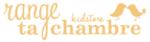 logo de Range Ta Chambre