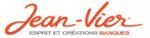 logo de Jean Vier