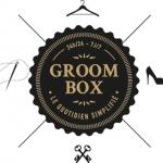 logo de Groombox