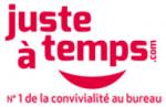logo de Juste a temps