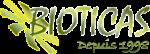 logo de Bioticas