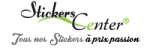 logo de Stickers Center