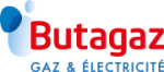 logo de Butagaz