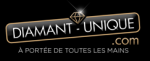 logo de Diamant Unique