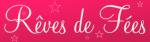 logo de Rêves de Fées