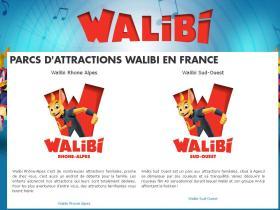 logo de walibi